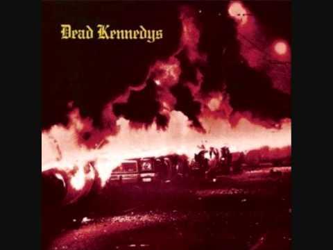 Dead Kennedys - Viva Las Vegas (Lyrics in Description Box)