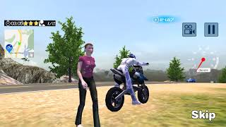 Furious City Moto Bike Racer 3 Android Gameplay