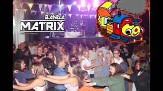 Banda Matrix