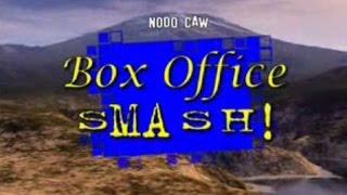 NoDQ CAW Season 8: Box Office Smash