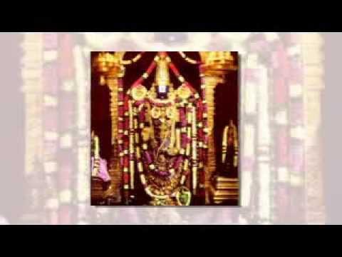 Venkatesa Samo Devo Na Bhooto Na Bhavishyathi - Nitya Santoshini