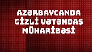 VƏTƏNDAŞ MÜHARİBƏSİNDƏN XƏBƏRLƏR-CANLI YAYIM