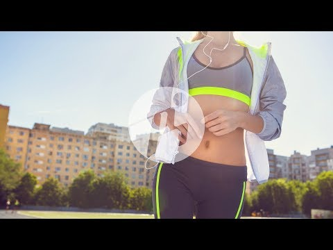 Hot Summer Trainings and Running Music Mix