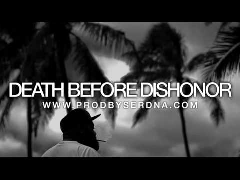 (FREE BEAT LEASE) Death Before Dishonor *Rick Ross Type Beat*   Prod. By Serdna