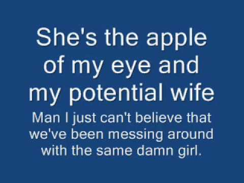 R.kelly feat Usher - Same girl (lyrics)