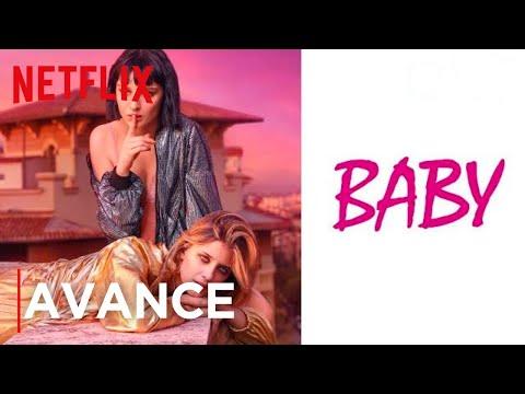 Baby: Temporada 2   Avance   Netflix