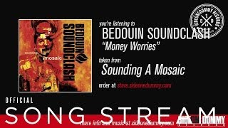 Bedouin Soundclash - Money Worries (Official Audio)
