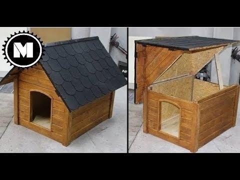 DOG House DIY