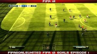 "FIFA 12 - FIFAGOALSUNITED - GOALS EPISODE 1 - ""BE A KING"""