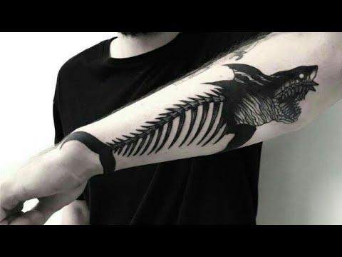 Ideas De Tatuajes Para Hombres 2 Tatuajes En Brazo Youtube