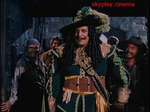 Der Seeräuber 1942 (Abenteuer, ganzer Film Deutsch)