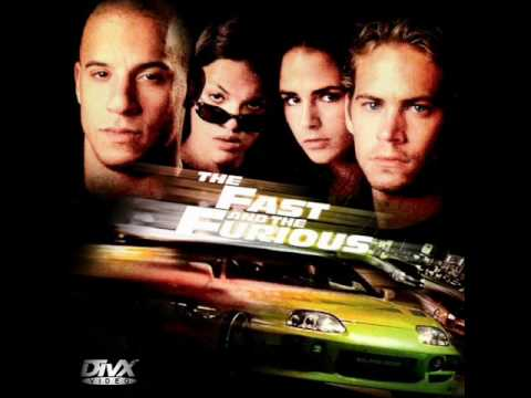Fast & Furious OST  Deep enough