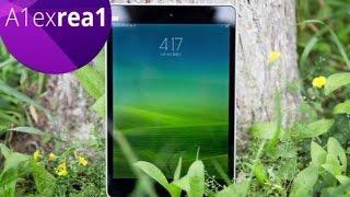 Xiaomi MiPad обзор лучшего китайского планшета на Nvidia Tegra K1 Android 4.4.4 review(, 2014-08-27T22:47:10.000Z)