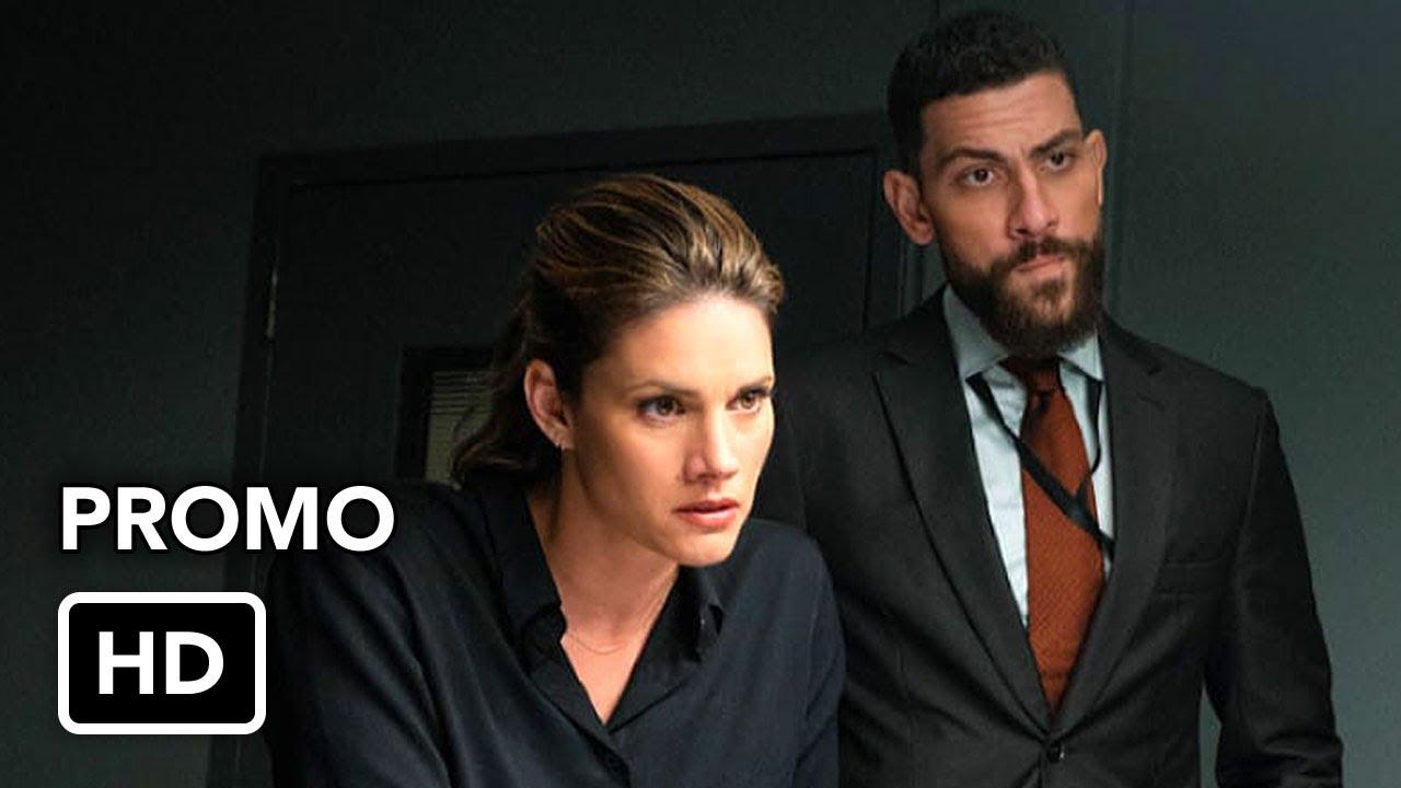 Download FBI Tuesday Week 2 Promo (HD) FBI, FBI: International, FBI: Most Wanted