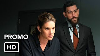 FBI Tuesday Week 2 Promo (HD) FBI, FBI: International, FBI: Most Wanted