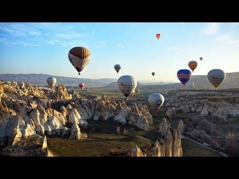 土耳其旅游 纵横欧亚大陆的神奇国度