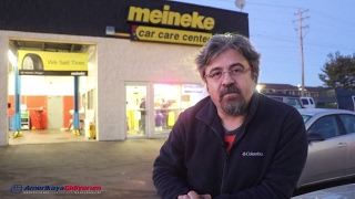 Amerika'da İş Firsatı - Meineke Car Care Center