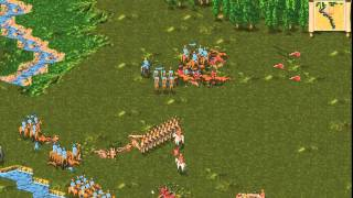 Great Battles of Alexander : Battle Of Samarkand Macedonian side