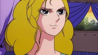LADY OSCAR( Cap 09 ): Ocaso y Amanecer - Anime | RETRONOSTALGIA