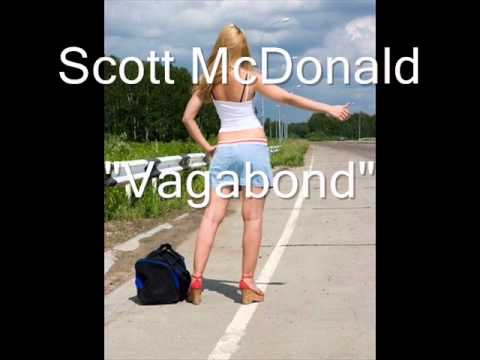 "Scott McDonald Vagabond ""Reverend Willie G"""