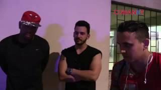 """Cubanos reaccionan a fin de """"pies secos-pies mojados"""""""
