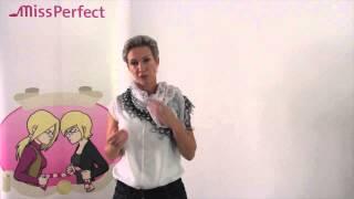 MissPerfect shawl