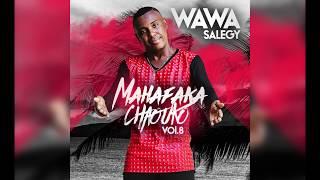 Wawa Salegy - Générique Vol. 8 - audio