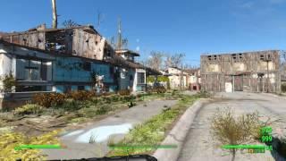 Fallout 4 смотр AK74M - Assault Rifle, 9x39 Project