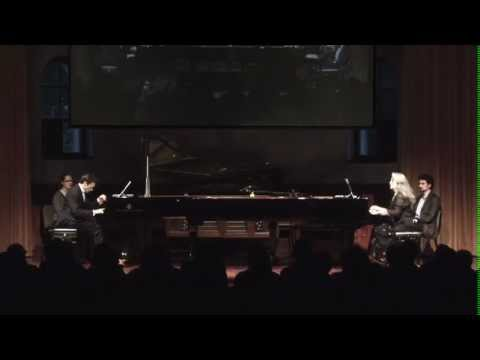 Martha Argerich and Mauricio Vallina playing Mozart-Busoni