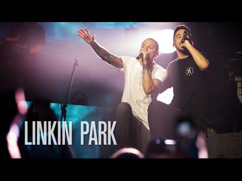 "Linkin Park ""Until It's Gone"" Guitar Center Sessions on DIRECTV"