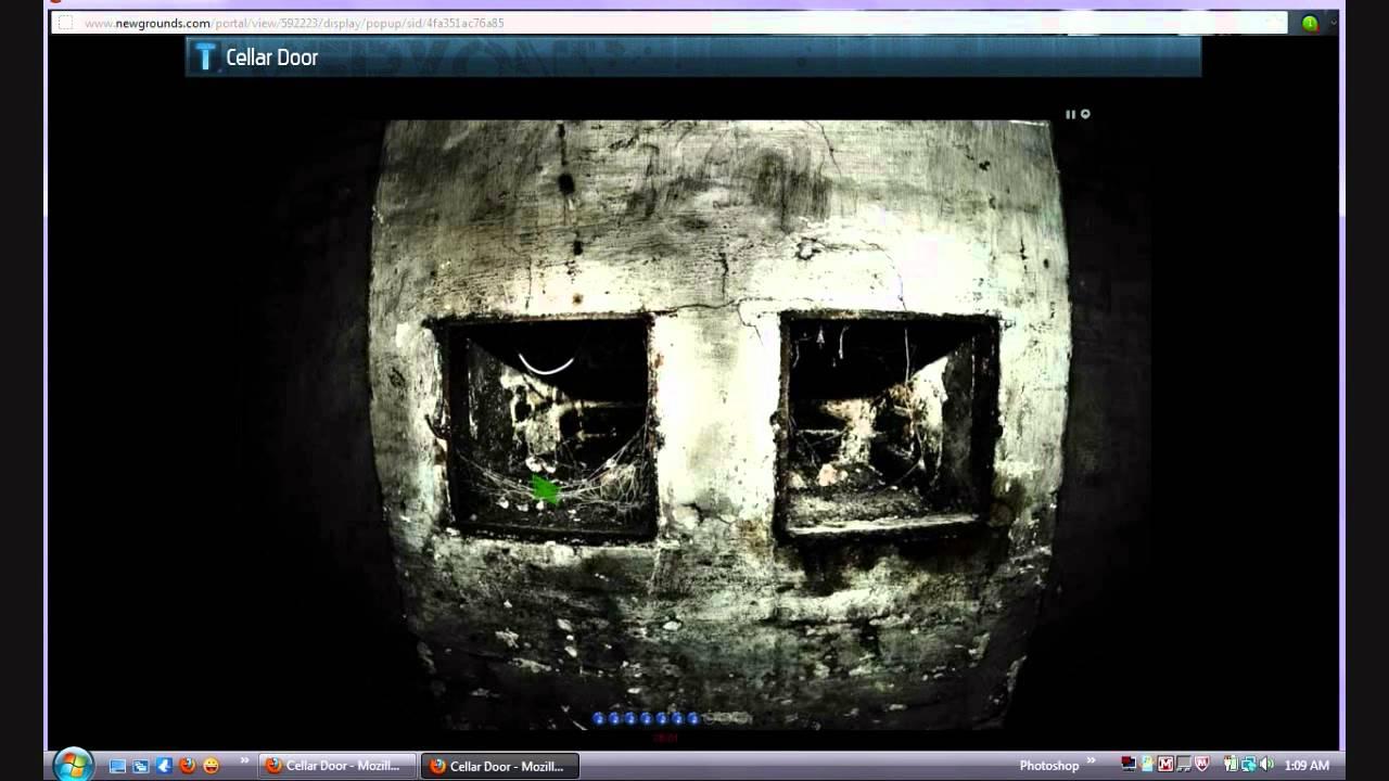 Cellar Door Walkthrough & Cellar Door Walkthrough - YouTube pezcame.com