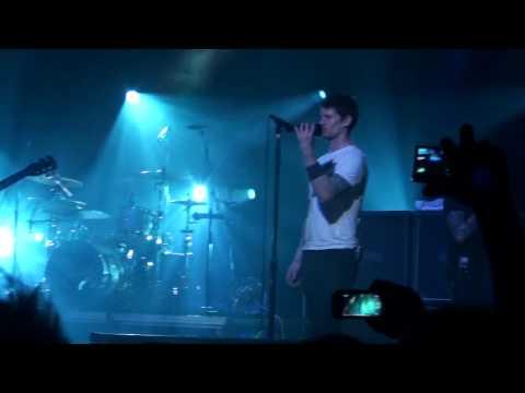 AFI - On The Arrow / Death of Seasons (live 2010)