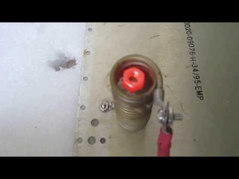 13.56 MHz RF Induction Heating 感應加熱