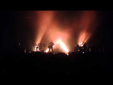 Johnossi - Into The Wild, Live in Berlin, 05/10/13