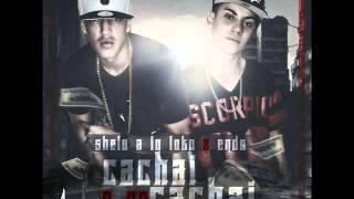 Shelo AloLoko Ft. Endo - Cachai o No Cachai (Prod. Hebreo & Cris Musiic) (Jaguares Inc)