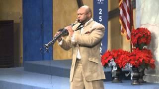 I Love the Lord - Antonio Allen