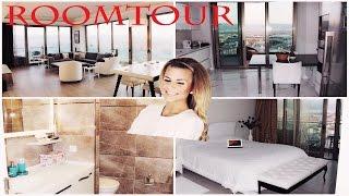 Roomtour / Neue Wohnung im Ausland