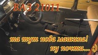 видео ВАЗ 21011