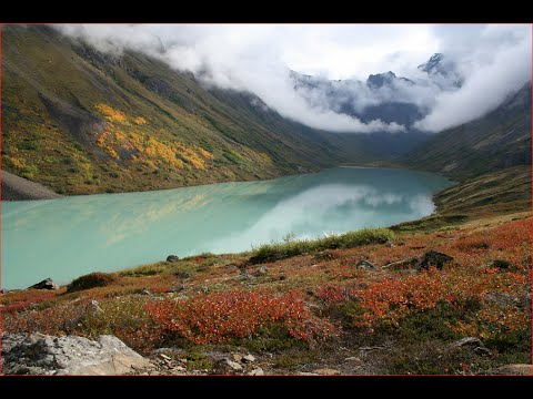 Visiting Chugach State Park, State Park in Anchorage, Alaska, United States