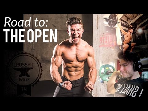 Road To The Open 2016: Episode 3 | Mixing Bodybuilding and Crossfit®