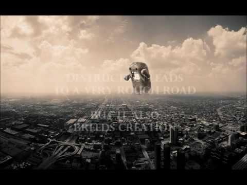 Red Hot Chili Peppers - Californication ( Lyrics) HQ