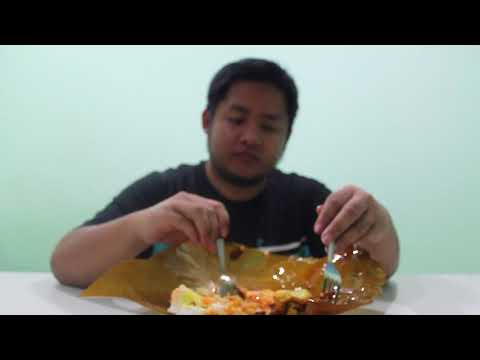 Nasi Katok Brunei