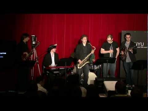 TEDxNYU - Manhattan Nocturne - Performance