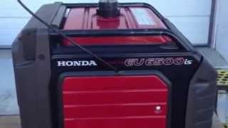 extended run generator system honda eu6500is tired of refueling ipi industries
