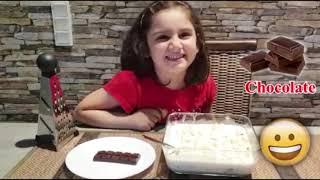 Fruit Delight   Food   Kids   Recipe   Danish   Chocolate   Kitchen