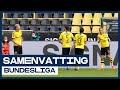 Bundesliga is los: Haaland en Dortmund on fire in Kohlenpott-derby