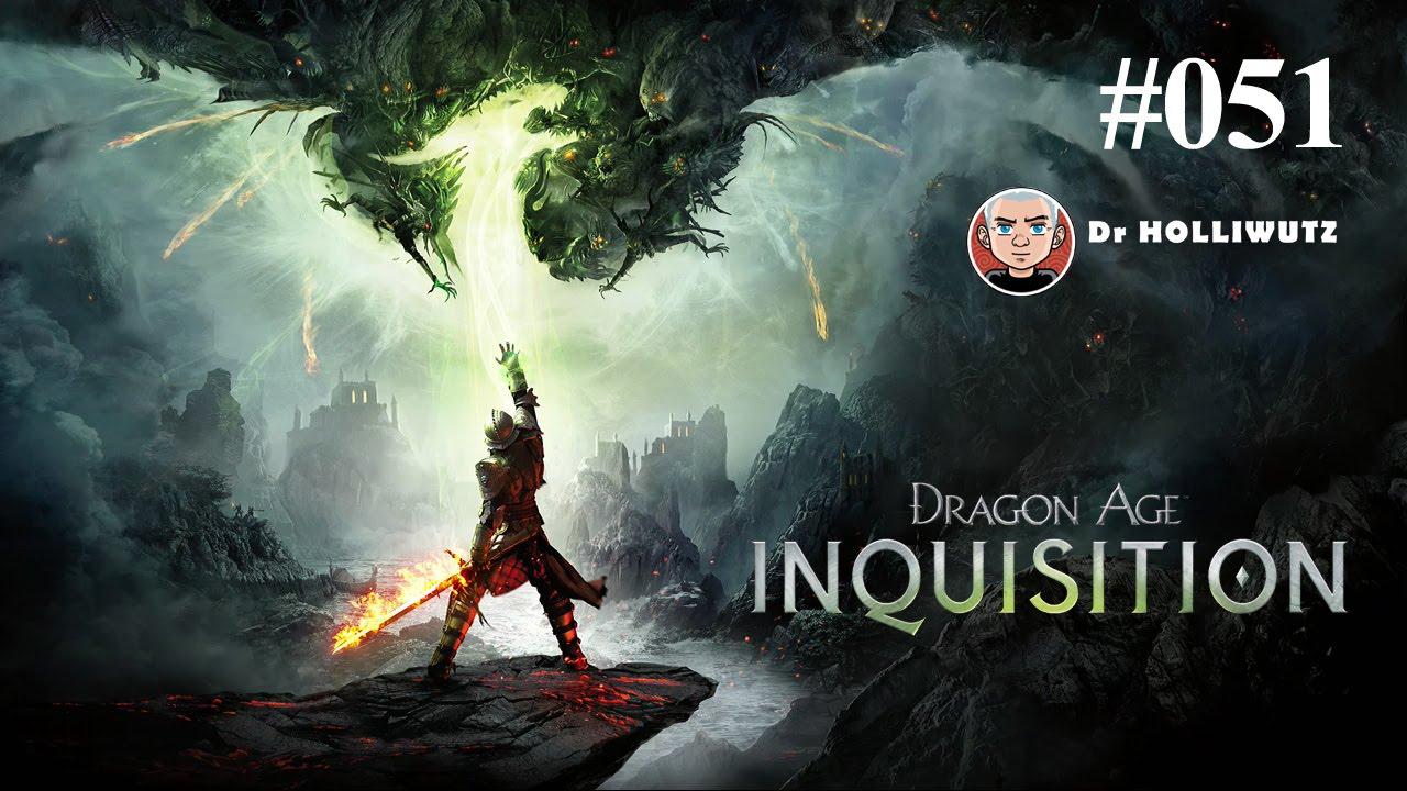 Dragon Age Inquisition 051 Ein Urteil Wird Verlangt Xbohd