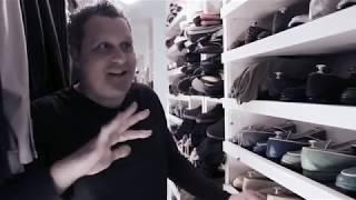 Isaac's Closet Tour