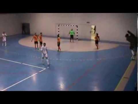 G Jovens Ponte 2 VS 9 Grupo Desportivo Viso   1ª Parte