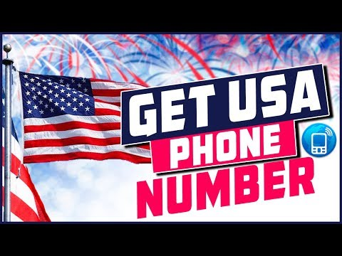Virtual Phone Numbers in the USA | Buy a USA Virtual Phone